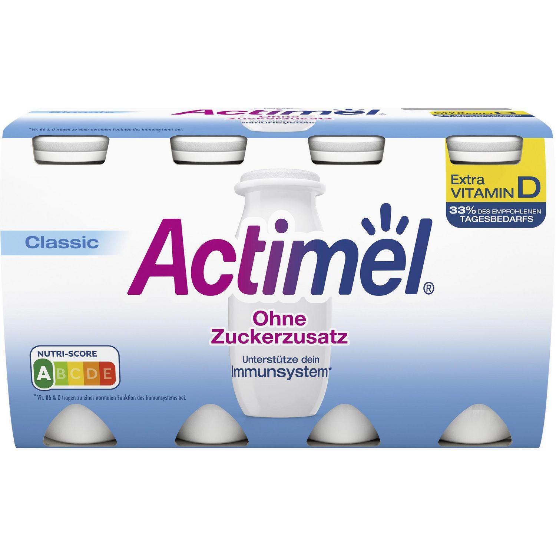 Actimel Trinkjoghurt, Classic